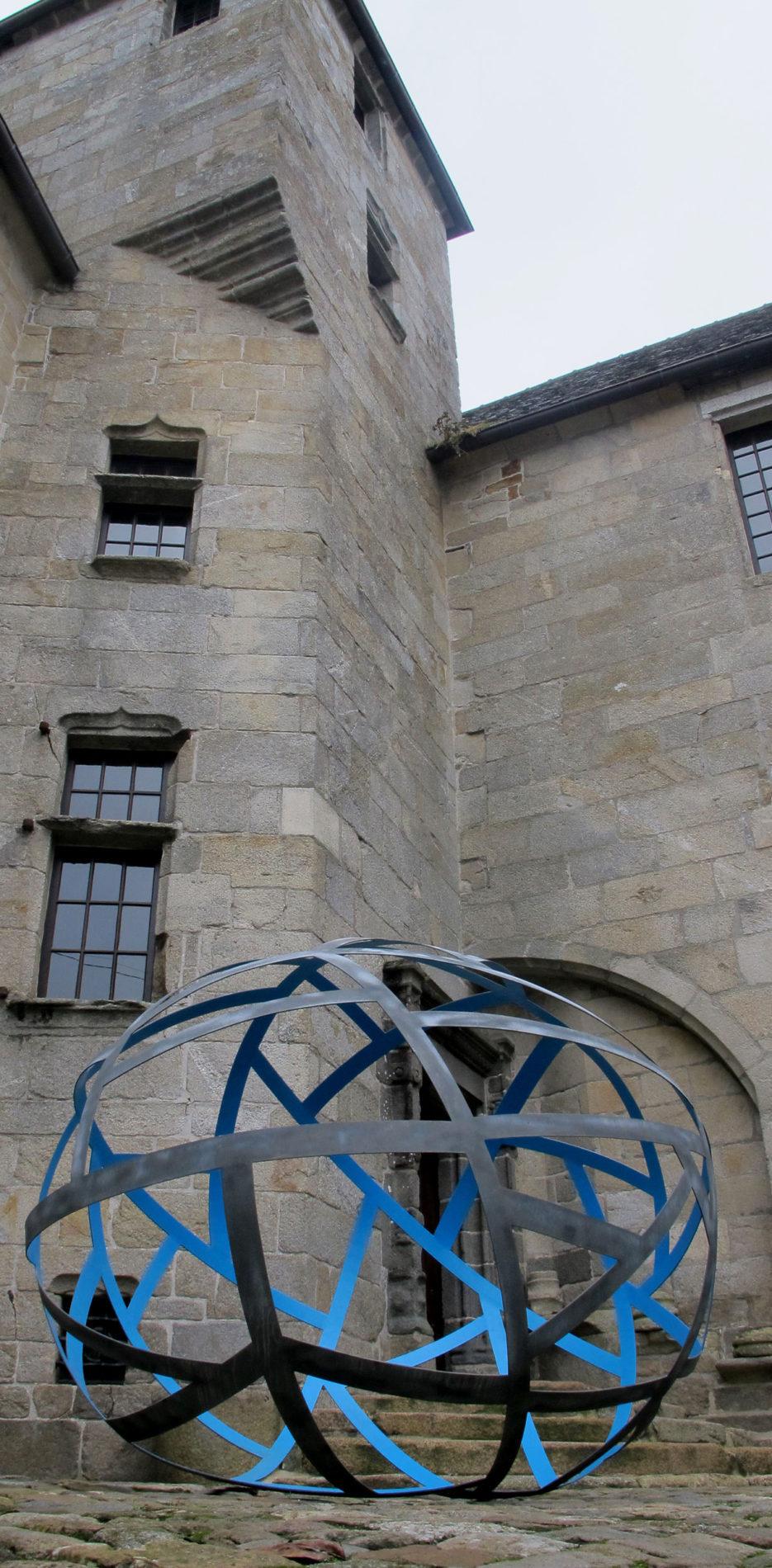 Guillaume Castel Bretagne exposition