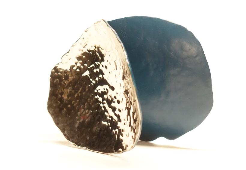 algue sculpture organique Guillaume Castel